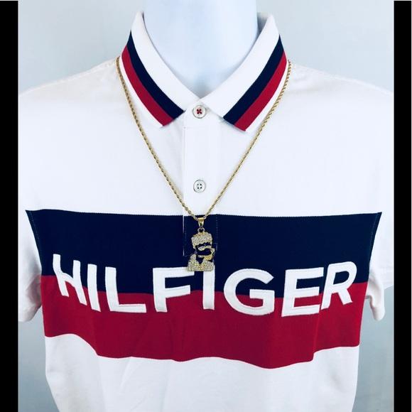 a8f24c84 Tommy Hilfiger Shirts | New Mens Style Polo Shirt | Poshmark